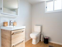 bathroom refit