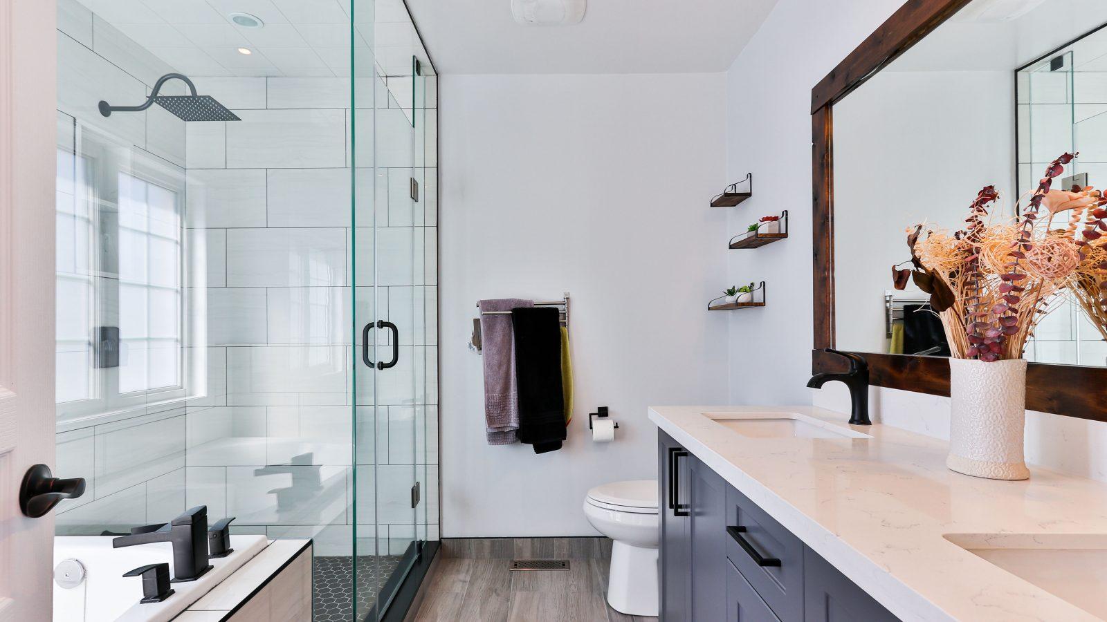 Full Bathroom Refit